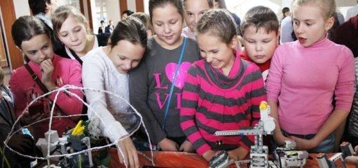 В Барнауле откроется региональный «мини-Сириус»