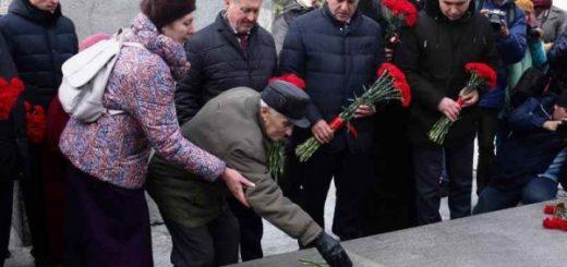 Новосибирск – город трудовой доблести: Первомайка проголосовала за