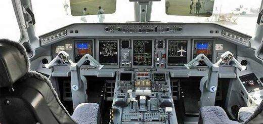 Названа причина экстренной посадки самолета Новосибирск - Екатеринбург