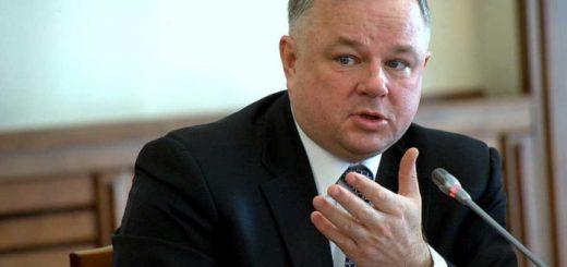 ЕР поручит доктору Иванинскому борьбу за «барабинский» мандат в новосибирском Заксобрании