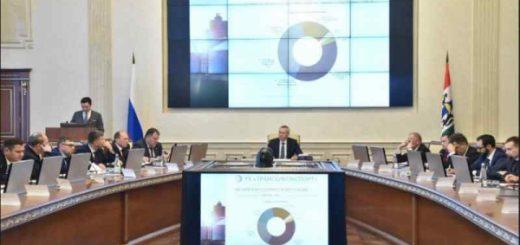 Три новых масштабных инвестпроекта одобрил совет по инвестициям под руководством губернатора НСО