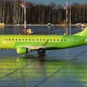 В Новосибирске совершил экстренную посадку самолёт Новосибирск — Екатеринбург