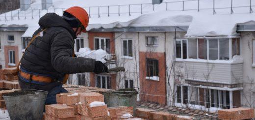 В 2020 году в Алтайском крае капитально отремонтируют 255 многоэтажек