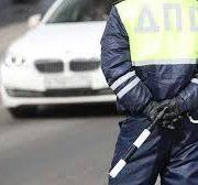 ГИБДД Новосибирска ищет Porsche Cayenne, сбивший мальчика