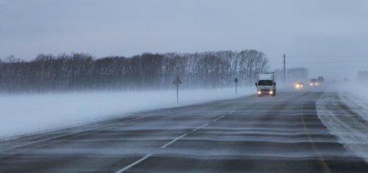 На Алтае закрывают дороги. Людей призвали отказаться от дальних поездок