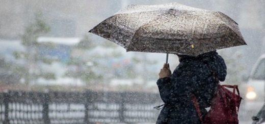 Новосибирцев предупредили о гололедице и усилении ветра