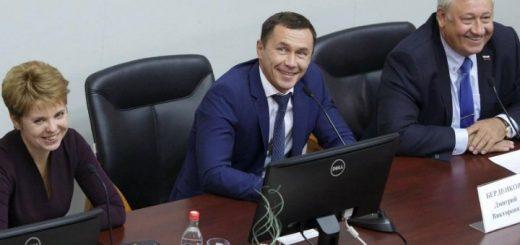 Депутат Госдумы: прокуратура поставила мэром Иркутска человека, который «творит все, что посчитает нужным»