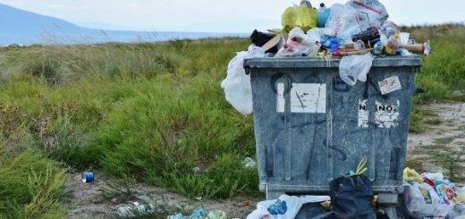 «Экология-Новосибирск» требует поднять тариф на вывоз мусора