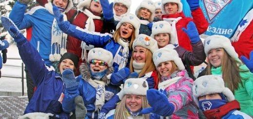 В Алтайском крае стартовала патриотическая акция «Снежный десант»