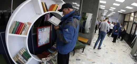 В Алтайском крае станет больше библиотек нового поколения