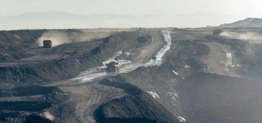 Хакасия нарастила добычу угля на 12%
