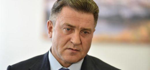 Андрей Шимкив: «Рабочая группа продолжит прием и анализ всех предложений по внесению поправок в конституцию»