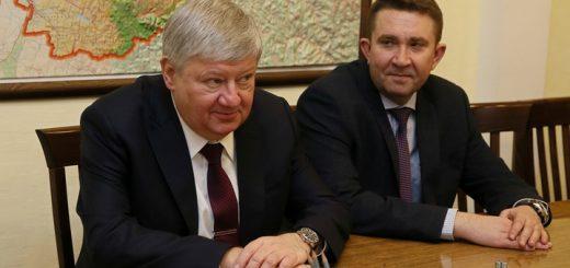 МВД назначило нового начальника Барнаульского юридического института