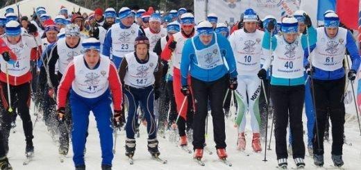 Жители Искитима и Каргата впервые прокатятся на «Лыжне России»