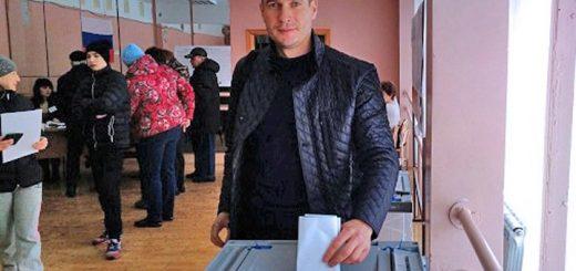 Омский депутат Госдумы назвал главного конкурента «ЕР» на выборах