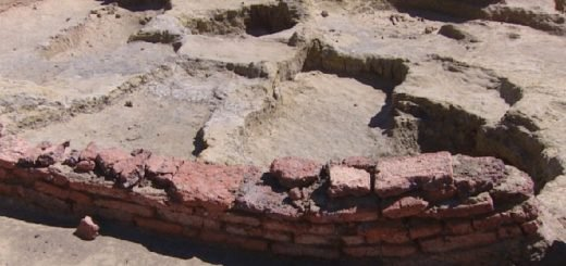 Новые памятники археологии времен неолита найдены в Томской области