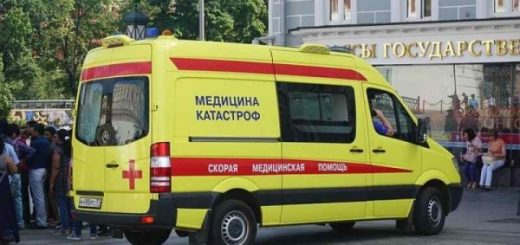 Рабочий погиб под обрушившейся кровлей на заводе в Норильске