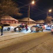 Смертельное ДТП в Дзержинском районе: водитель скрылся