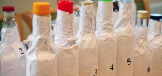 Крупную партию ацетонового алкококтейля готовили к продаже в Сибири