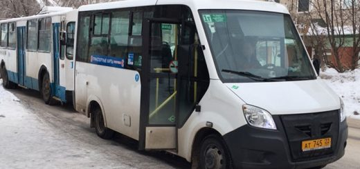 Автотранспортное предприятие Рубцовска прекратило обслуживание городских маршрутов
