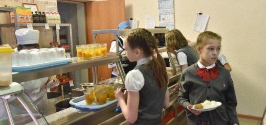 Диабетикам в школах Новосибирской области будут готовить отдельно