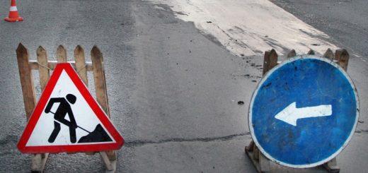 Участок улицы в Барнауле перекроют на два месяца