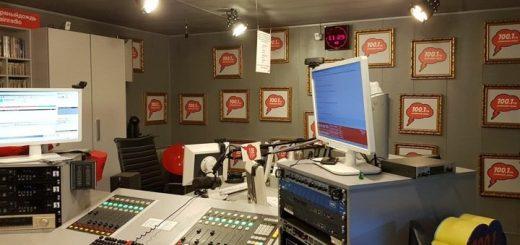 Радиостанция «Серебряный Дождь» начинает вещание в Новосибирске
