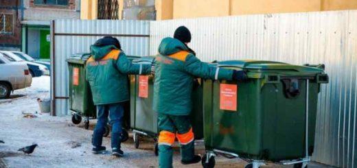 Суд принял сторону мусорного регоператора Новосибирской области