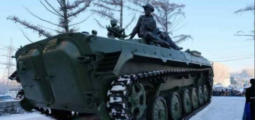Памятник ветеранам локальных войн за 8,7 млн рублей появился в Новосибирске