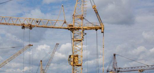 Четыре долгостроя Новосибирска получили господдержку в рамках реализации масштабных инвестиционных проектов