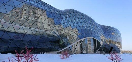 Инфраструктуре новосибирских технопарков придадут масштабности