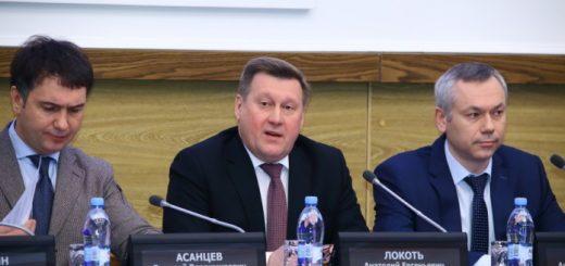 Пакт 2.0 в Новосибирске: отмена партсписков и политическая мобилизация