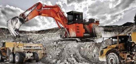 В Новосибирске строители карьера подали в суд на строителей баррикад