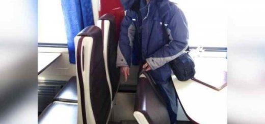 Пассажир ушел из вагона-ресторана с кошельком официантки