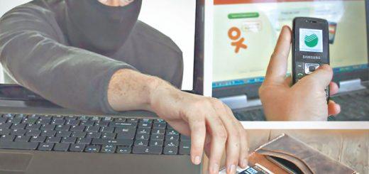 На 60% выросло количество дистанционных мошенничеств и краж в Алтайском крае