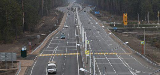«Дорожный» нацпроект в Алтайском крае набрал скорость