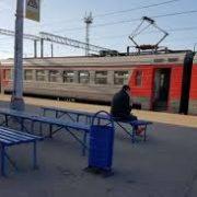 Новая железнодорожная станция появится в Академгородке