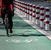 В Микрорайоне Бердска проложат велодорожки