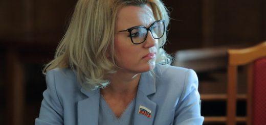 Парламентарий оценила итоги выездного заседания Совета ТПП в Новосибирске