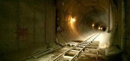 Похоронят 180 млн рублей в омском метро