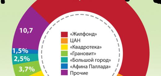 Как делят рынок недвижимости новосибирские риелторы