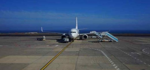 Ответственному за обрушение трапа в аэропорту Барнаула вынесли приговор