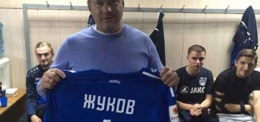 Вице-губернатор Андрей Жуков подтвердил свое увольнение