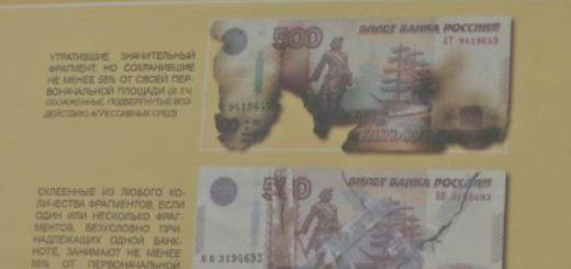 600 фальшивок обнаружили в Новосибирской области