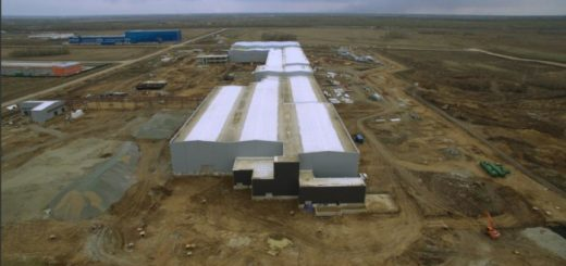 Завод «Мон'дэлис Русь» под Новосибирском выставлен на продажу