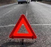 Автомобиль сбил пешехода на трассе в Новосибирской области