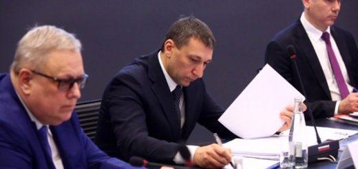 Банк ДОМ.РФ предлагает новосибирским застройщикам выгодные условия кредитования