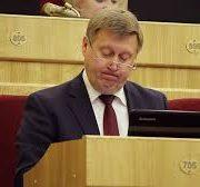 Анатолий Локоть принес соболезнования близким погибшей в Академгородке девушки