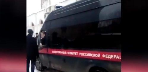 Глава новосибирского межрайонного следственного отдела обжаловал свой арест