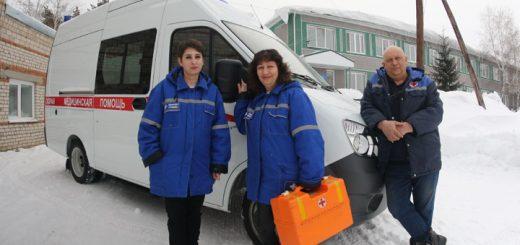 Главврач Тюменцевской ЦРБ опроверг слухи о закрытии физиотерапевтического кабинета